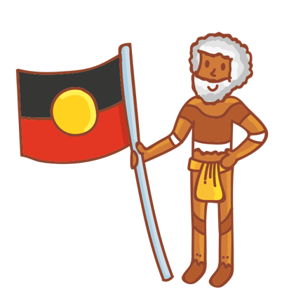 AussiEmoji messages sticker-0