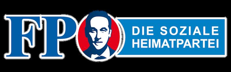 Österreich - das Stickerpack mit Parteilogos messages sticker-4