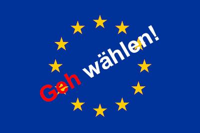 Österreich - die Parteilogos messages sticker-1