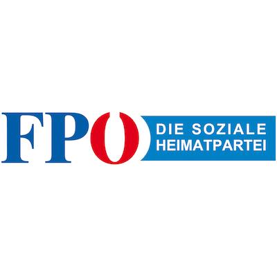Österreich - die Parteilogos messages sticker-5