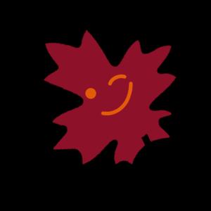 Fallsies!   Autumn Emoji messages sticker-8