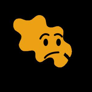 Fallsies!   Autumn Emoji messages sticker-5