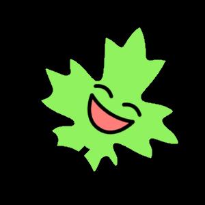 Fallsies!   Autumn Emoji messages sticker-7