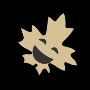 Fallsies!   Autumn Emoji messages sticker-9