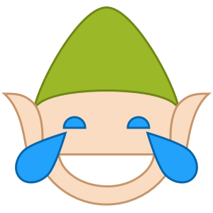 Elfie Stickers messages sticker-3