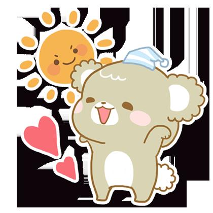 Sugar Cubs messages sticker-8