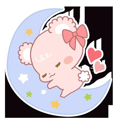 Sugar Cubs messages sticker-6