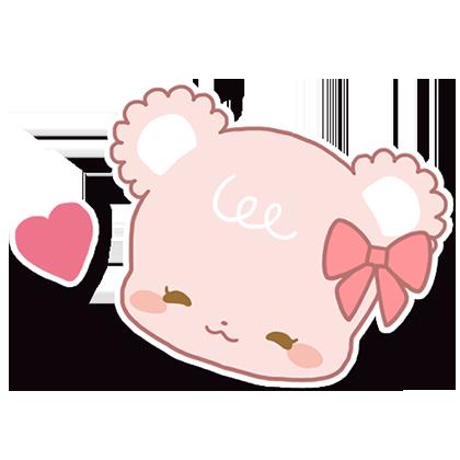 Sugar Cubs messages sticker-5