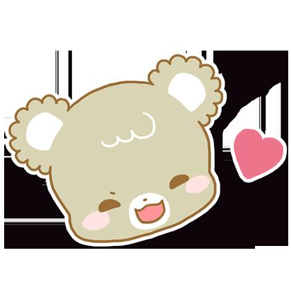 Sugar Cubs messages sticker-4