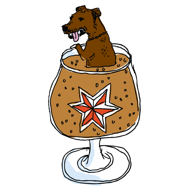 Beer For Beasts Stickers - Sixpoint messages sticker-7