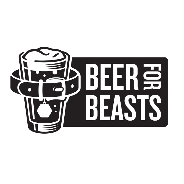 Beer For Beasts Stickers - Sixpoint messages sticker-0