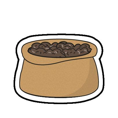 Third Wave Coffee Stickers messages sticker-1