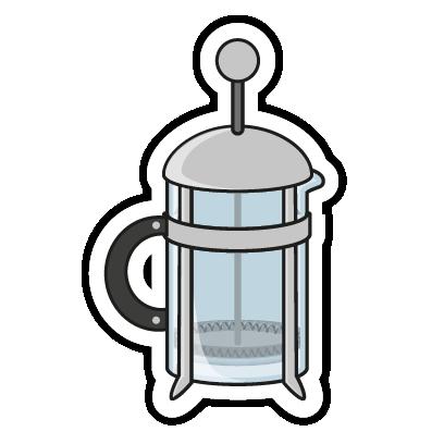 Third Wave Coffee Stickers messages sticker-11