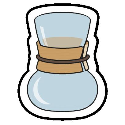 Third Wave Coffee Stickers messages sticker-9