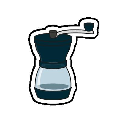 Third Wave Coffee Stickers messages sticker-3