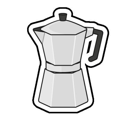 Third Wave Coffee Stickers messages sticker-10