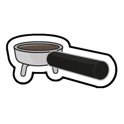 Third Wave Coffee Stickers messages sticker-6