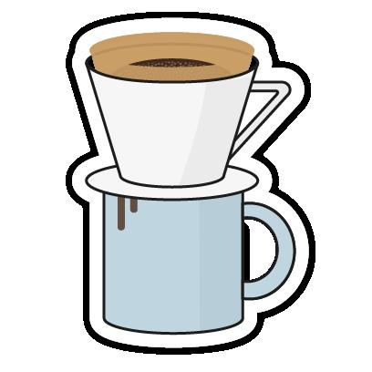 Third Wave Coffee Stickers messages sticker-4