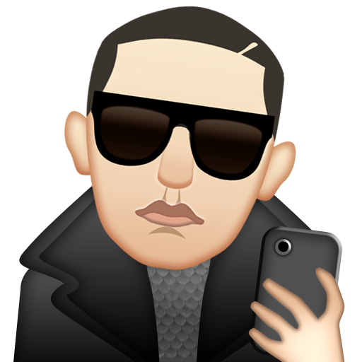DJ Snake ™ by Moji Stickers messages sticker-9