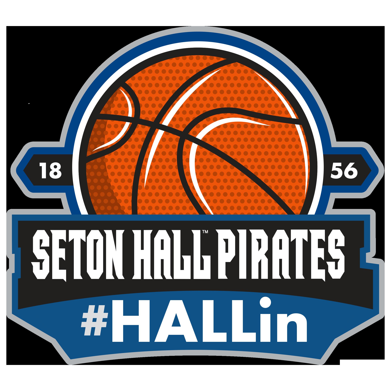 Seton Hall Stickers messages sticker-10