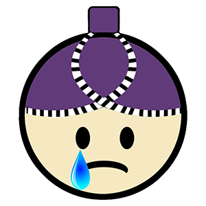 Hmong Stickers messages sticker-0