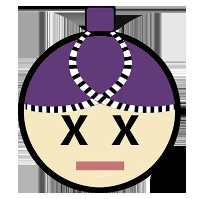 Hmong Stickers messages sticker-5