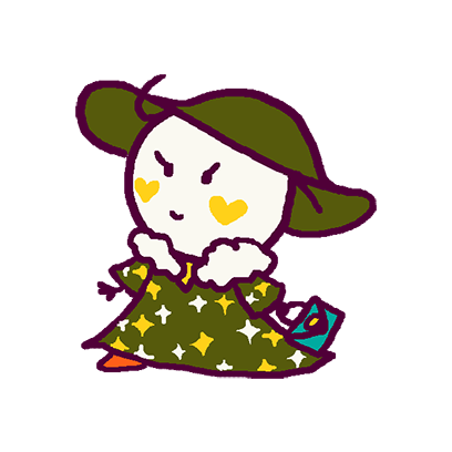 I'm Froach! messages sticker-10