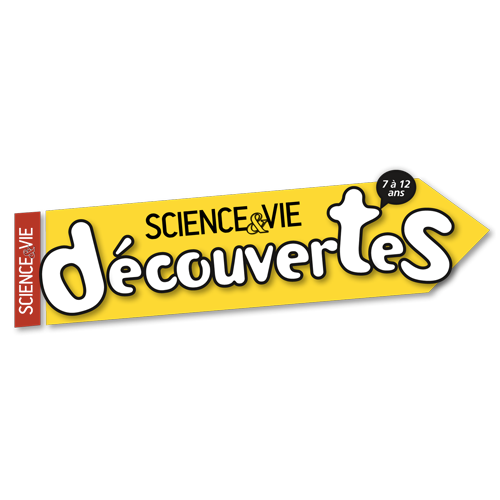 Science & Vie Découvertes Stickers messages sticker-8