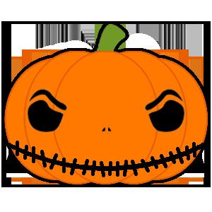 Halloween Spirit Stickers messages sticker-9