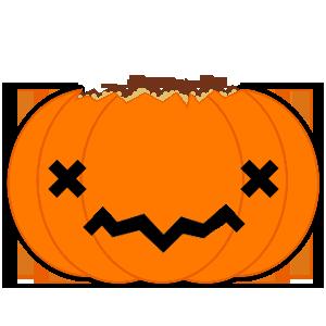 Halloween Spirit Stickers messages sticker-2