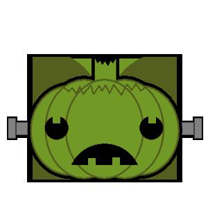Halloween Spirit Stickers messages sticker-10