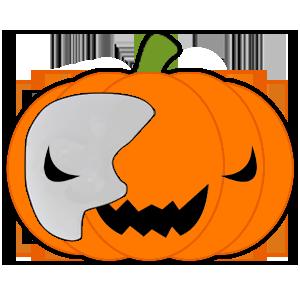 Halloween Spirit Stickers messages sticker-3