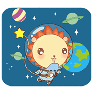 Stars Leo messages sticker-10