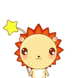 Stars Leo messages sticker-9