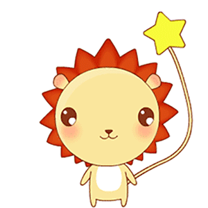 Stars Leo messages sticker-3