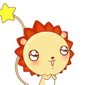 Stars Leo messages sticker-8