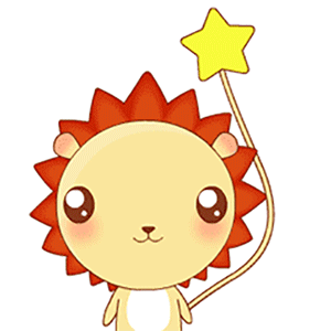 Stars Leo messages sticker-11