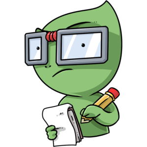 Sneaky Lizard Stickers messages sticker-10