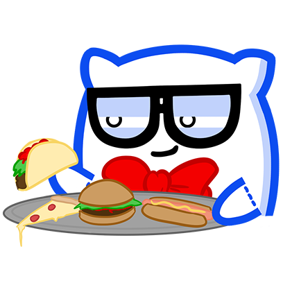 Pillow Fighters Stickers messages sticker-8