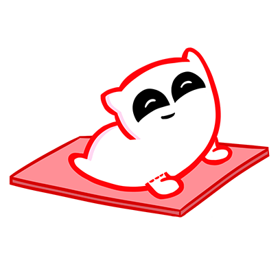 Pillow Fighters Stickers messages sticker-2