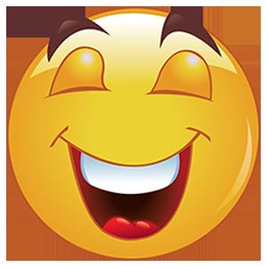 Basic Emoji Stickers messages sticker-2