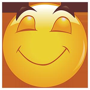 Basic Emoji Stickers messages sticker-3
