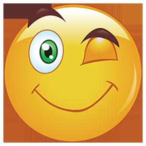 Basic Emoji Stickers messages sticker-4
