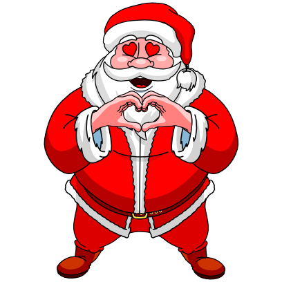 Christmas and New Year Stickers messages sticker-10