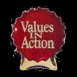 VIA Cranberry Stickers messages sticker-1