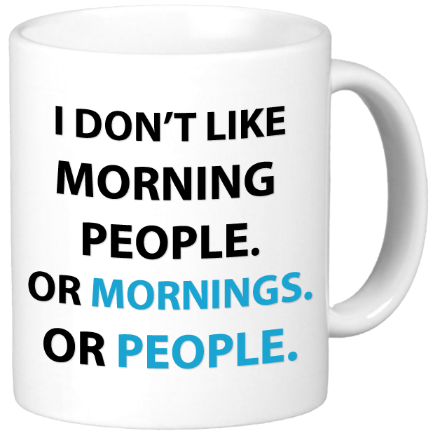 Coffee Cup Words of Wisdom Stickers messages sticker-1
