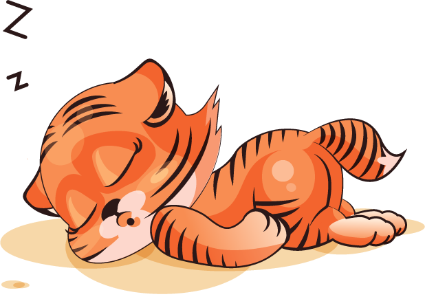 Tiger - Stickers for iMessage messages sticker-0