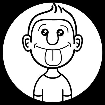 Aniemoji Friendly Guy messages sticker-6