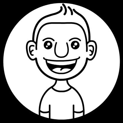 Aniemoji Friendly Guy messages sticker-10