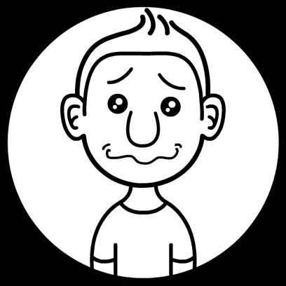 Aniemoji Friendly Guy messages sticker-8